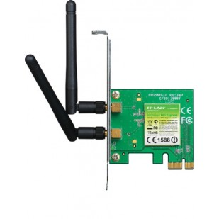 PLACA DE RETEA: TP-LINK TL-WN881ND