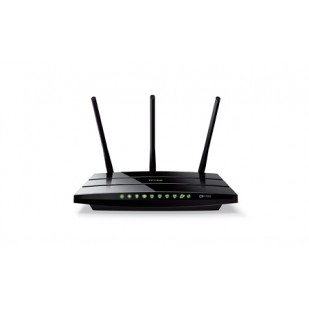 ROUTER TP-LINK; model: AC1750 ARCHER C7; MANAGEMENT; WIRELESS; PORTURI:  4x GBIC 10/100/1000