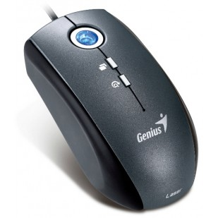 Mouse GENIUS model: TRAVELER 517