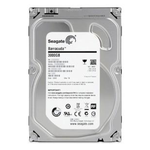 HDD 3000 GB; S-ATA; HDD SISTEM