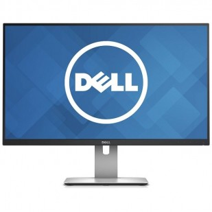"Monitor DELL; 27""; model: U2715; WIDE; SH"