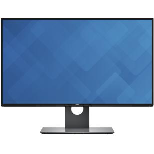 """Monitor LED IPS Dell UltraSharp 27"""""""