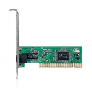 PLACA DE RETEA: TP-LINK TF-3239DL; 10/100 Mbps; PCI