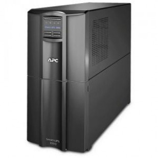 UPS APC; model: SMART 3000VA; format: TOWER; management; iesiri: 8; fara baterii
