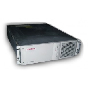 UPS COMPAQ; model: SMART 3000VA; format: 2U; management; iesiri: 8;