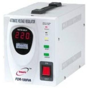 UPS QUANTEX; model: FDR-1500VA 1500VA; format: TOWER; iesiri: 1; fara baterii; stare: NOU