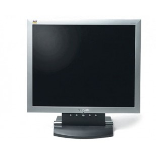 "MONITOR VIEWSONIC; model: VA702; 17""; SH"