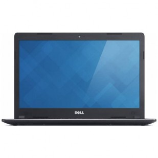 Laptop DELL, VOSTRO 14-5480, Intel Core i7-5500U, 2.40 GHz, HDD: 1000 GB, RAM: 8 GB, video: Intel HD Graphics 5500, nVIDIA GeForce 830M, webcam