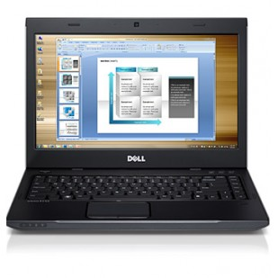 Laptop DELL, VOSTRO 3450, Intel Core i7-2640M, 2.80 GHz, HDD: 750 GB, RAM: 8 GB, unitate optica: DVD RW, video: AMD Radeon HD 6630M (Whistler), Intel HD Graphics 3000, webcam, 14 LCD (WXGA), 1366 x 768""