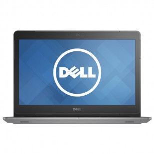 "Laptop DELL, VOSTRO 14-5459,  Intel Core i7-6500U, 2.50 GHz, HDD: 500 GB, RAM: 4 GB, video: Intel HD Graphics 520, nVIDIA GeForce 930M, webcam, 14.6"" LCD (WXGA), 1366 x 768"