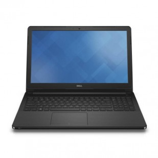 "Laptop DELL, VOSTRO 3558,  Intel Core i5-5250U, 1.60 GHz, HDD: 1 TB, RAM: 4 GB, unitate optica: DVD RW, video: Intel HD Graphics 6000, webcam, 15.6"" LCD (WXGA), 1366 x 768"