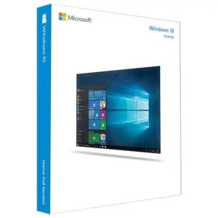Microsoft GGK Windows 10 Home, 64 bit, Engleza, Licenta de legalizare