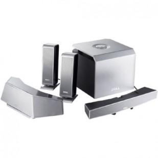 """BOXE DELL model: WL6000 (5.1); """"CN0JX427713608AA0005, 0JX427"""""""