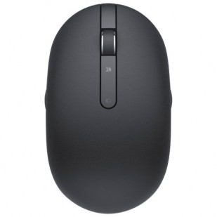 Mouse wireless Dell WM326, negru