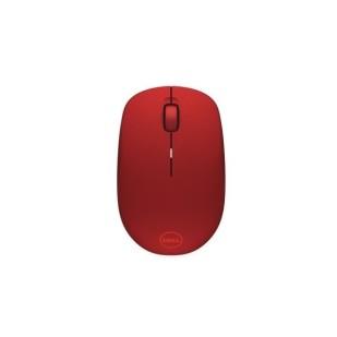 Mouse DELL; model: WM 126; ROSU; USB; WIRELESS