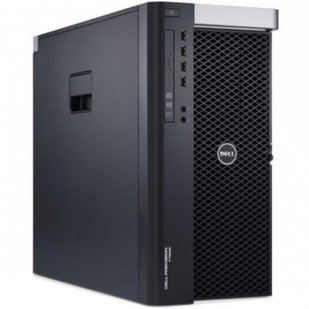 Dell, PRECISION T3600,  Intel Xeon E5-2680, 2.70 GHz, HDD: 250 GB, RAM: 16 GB, unitate optica: DVD RW, video: nVIDIA Quadro 2000; TOWER