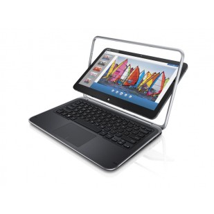Laptop DELL, XPS 12 9Q23, Intel Core i7-3537U, 2.00 GHz, HDD: 128 GB, RAM: 8 GB, video: Intel HD Graphics 4000,  webcam,  BT