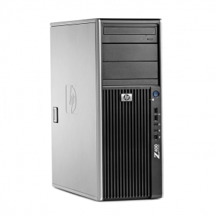 HP Z400 WORKSTATION, Intel Xeon X5660