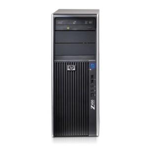 Hp, HP Z400 WORKSTATION,  Intel Xeon W3530, 2.80 GHz, video: nVIDIA Quadro FX 380; TOWER