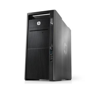 Hp, HP Z820 WORKSTATION, 2x  Intel Xeon E5-2670, 2.60 GHz, HDD: 4X1T GB, RAM: 32 GB, video: AMD FirePro V7900 (Cayman); TOWER