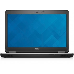 "Laptop DELL, LATITUDE E6540,  Intel Core i7-4910MQ, 2.90 GHz, HDD: 500 GB, RAM: 8 GB, unitate optica: DVD RW, video: AMD Radeon HD 8790M (Mars), Intel HD Graphics 4600, webcam, 15.6"" LCD (FHD), 1920 x 1080"