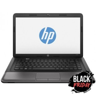 "Laptop Hp 650; Intel Pentium B960 2.2 Ghz; 2 GB DDR3; 500 GB SATA; Ecran 15.6"", HD  16:9  1366x768; Intel HD Graphics Shared; DVD RW;  webcam; -; Silver; Kit Linux; Renew"