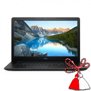 Laptop DELL, G3 3779