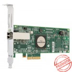 "Placa retea: EMULEX LPe1150-E; PCI-E; 1 x LC OPTICAL; ""TH0ND4077325288M70AGA03, 0ND407""; SH"