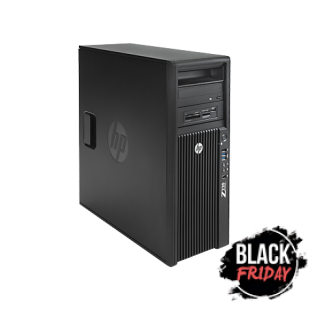 Hp, HP Z220 CMT WORKSTATION,  Intel Core i7-3770, 3.40 GHz, video: Intel HD Graphics 4000, TOWER