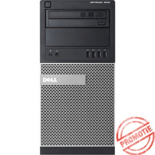 Dell, OPTIPLEX 7010,  Intel Core i3-2120, 3.30 GHz, video: Intel HD Graphics 2000; TOWER