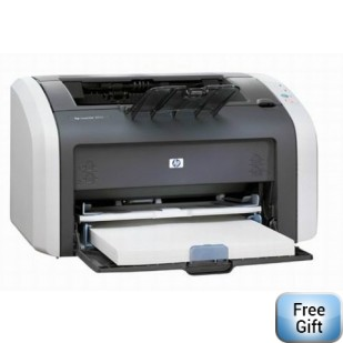 Imprimanta HP LaserJet 1015, refurbished