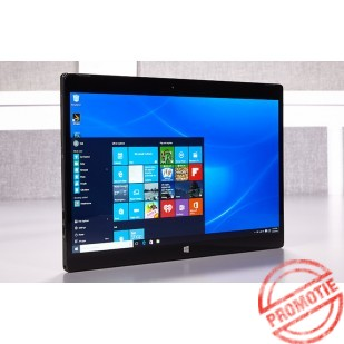 "Tableta DELL, XPS 12 9250, Intel Core m3-6Y30, 0.90 GHz, HDD: 128 GB, RAM: 4 GB, video: Intel HD Graphics 515, webcam, 12.5"" LCD (FHD), 1920 x 1080"