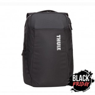 Rucsac urban cu compartiment laptop Thule Accent Backpack 23L