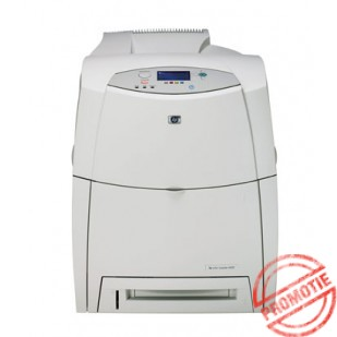 "Imprimanta LASER COLOR HP model: COLOR LASERJET 4600N; format: A4; RETEA; PARALEL; SH; ""C9692A"" GRAD B"