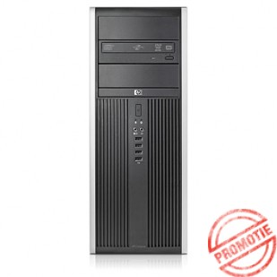 Hp, ELITE 8300 CMT,  Intel Pentium G2020, 2.90 GHz, video: Intel HD Graphics 2500; TOWER