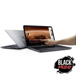 Laptop DELL, XPS13 9333,  Intel Core i7-4510U, 2.00 GHz, HDD: 128 GB, RAM: 8 GB, video: Intel HD Graphics 4400, webcam, 13.3 LCD (FHD), 1920 x 1080""