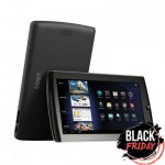 "TABLETA COBY KYROS; MID-7036; 1 GHZ CORTEX A5; 512MB RAM;  4GB HDD; 7""; NOU;ANDROID 4.0"
