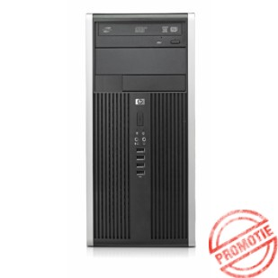 HP Compaq 6000 Pro MT; Intel Pentium E5800 3.2 GHz; TOWER