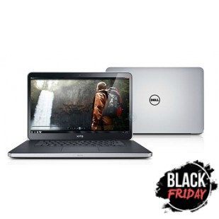 Laptop DELL, XPS L521X, Intel Core i7-3632QM, 2.20 GHz, HDD: 250 GB, RAM: 8 GB, unitate optica: DVD RW BD, video: Intel HD Graphics 4000, nVIDIA GeForce GT 640M,  webcam,  BT