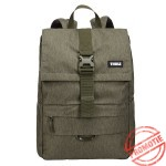 """RUCSAC THULE; marime: 15""""; textil; OUTSET FOREST NIGHT; TA3203875"""