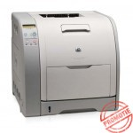 "Imprimanta LASER COLOR HP model: LASERJET 3550; format: A4; USB; SH; ""Q5990A"""