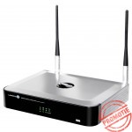 "ACCESS POINT cu management, LINKSYS; WIRELESS; PORTURI: 1 x RJ-45 ; ""WAP2000-G5"""