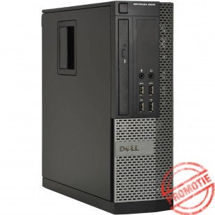 DELL, OPTIPLEX 9010,  Intel Core i5-3470, 3.20 GHz, HDD: 250 GB, RAM: 4 GB, video: Intel HD Graphics 2500, DESKTOP