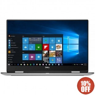 Laptop DELL, XPS 15 9575