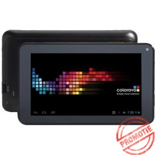 Tablet Colorovo CityTab Lite 7'' 3G GPS 1,2 GHz 2Core, 4 GB, 512 MB RAM