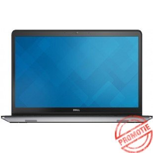 Laptop DELL, INSPIRON 5548, Intel Core i7-5500U, 2.40 GHz, HDD: 500 GB, RAM: 8 GB, video: AMD Radeon R7 M265 (Opal), Intel HD Graphics 5500, webcam, 15.6 LCD (WXGA), 1366 x 768""