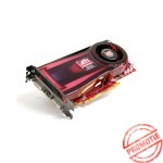 Placa video 1024 MB; GDDR3; 64 bit; PCI-E 16x; ATI Radeon HD 7440; DISPLAY PORT, DVI, SH