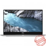 Laptop DELL, XPS 13 9370,  Intel Core i7-8550U, 1.80 GHz, HDD: 256 GB, RAM: 8 GB, video: Intel HD Graphics 620, webcam