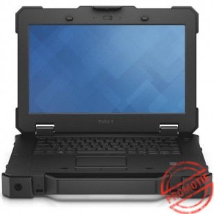 Laptop DELL, LATITUDE 14 RUGGED EXTREME (7404), Intel Core i5-4310U
