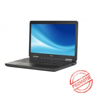 "Laptop DELL, LATITUDE E5540,  Intel Core i5-4200U, 1.60 GHz, HDD: 320 GB, RAM: 4 GB, unitate optica: DVD RW, video: Intel HD Graphics 4400, webcam, 15.6"" LCD (WXGA), 1366 x 768"